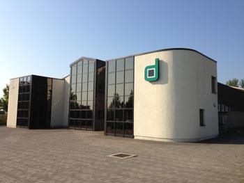 Dycon Building
